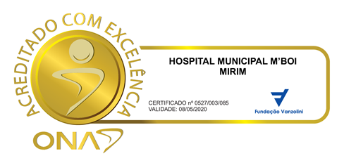 Certificado ONA